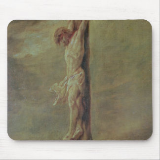 Christ on the Cross, c.1646 Mouse Pad