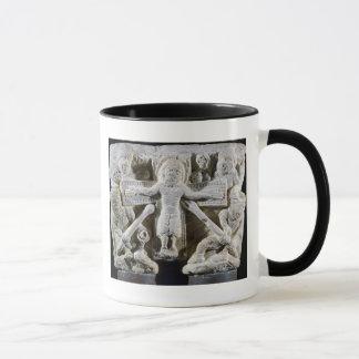 Christ on the Cross Mug