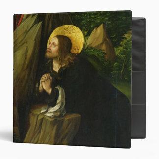 Christ on the Mount of Olives, 1505 Binder