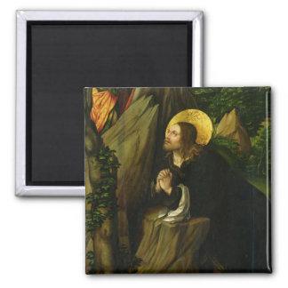 Christ on the Mount of Olives, 1505 Magnet
