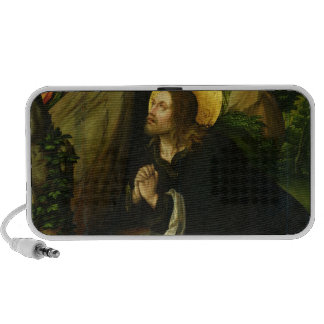 Christ on the Mount of Olives, 1505 iPod Speakers