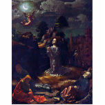 Christ On The Mount Of Olives By Gossaert Jan (Bes Acrylic Cut Outs