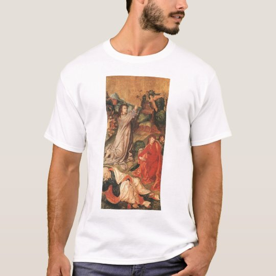 Christ on the Mount of Olives T-Shirt