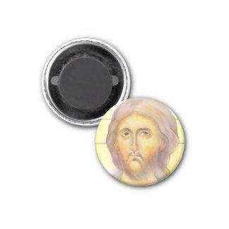 Christ Pantocrator magnet