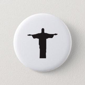 Christ Pinback Button