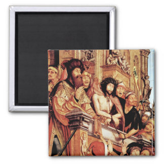 Christ Presented to the People, c.1515 Magnet