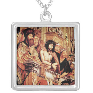 Christ Presented to the People, c.1515 Custom Necklace