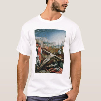 Christ Raised on the Cross, 1496-1504 T-Shirt
