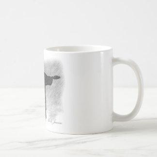 Christ Redeemer 1 Coffee Mug