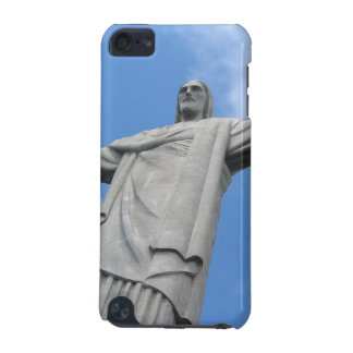 christ redeemer iPod touch (5th generation) case