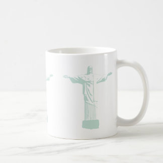 Christ Rio de Janeiro Coffee Mug