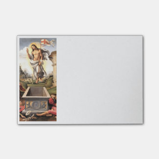Christ Risen from the Grave Post-it® Notes