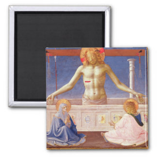 Christ Rising from his Tomb Fridge Magnets