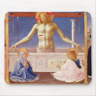 Christ Rising from his Tomb Mouse Pad