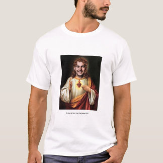 Christ Scott I T T-Shirt