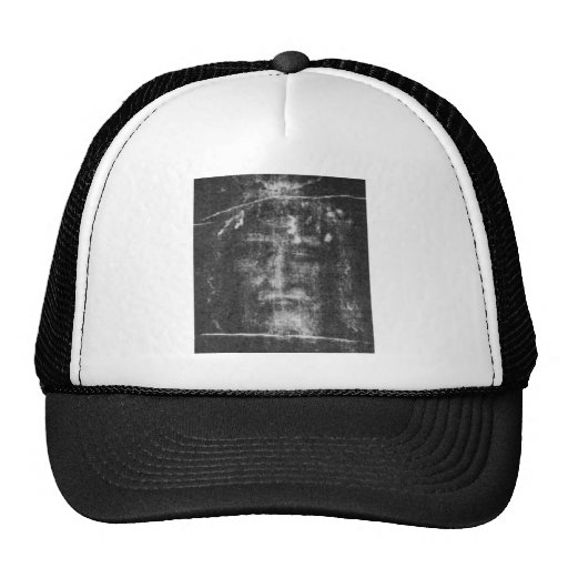 Christ - Shroud Of Turin Mesh Hats