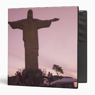 Christ Statue at Corcovado, near outskirts of Binder