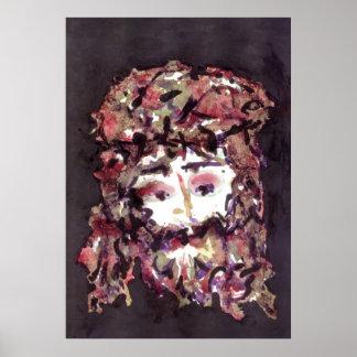 Christ Sun of the Autumn, poster 9007