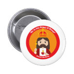 Christ the King Buttons