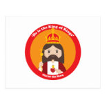 Christ the King Post Cards