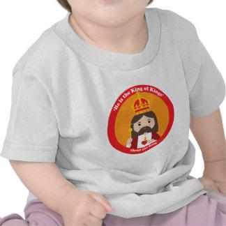 Christ the King Shirt
