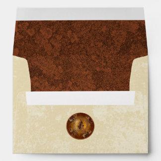 Christ the Pantakrator Christian Icon Envelope