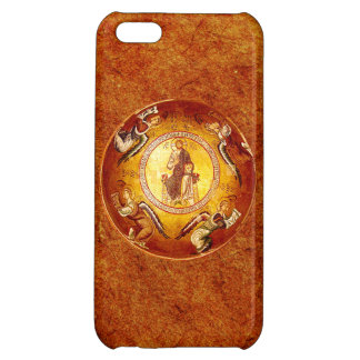 Christ the Pantokrator Byzantine Art iPhone 5C Case