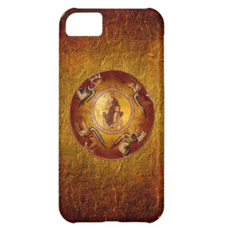 Christ the Pantokrator Christian Iconography Case For iPhone 5C