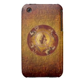 Christ the Pantokrator Christian Iconography Case-Mate iPhone 3 Case