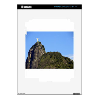 Christ the Redeemer 2 Skins For iPad 3