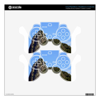 Christ the Redeemer 2 Skins For PS3 Controllers