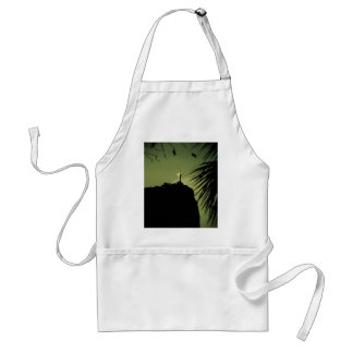 Christ the Redeemer Aprons