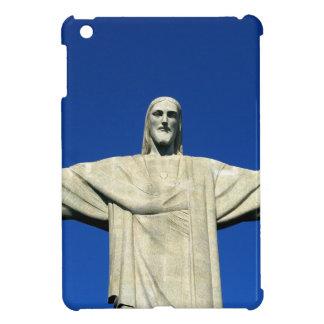 Christ The Redeemer Brazil iPad Mini Case