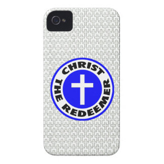 Christ the Redeemer iPhone 4 Case