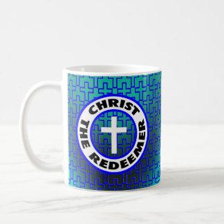 Christ the Redeemer Classic White Coffee Mug
