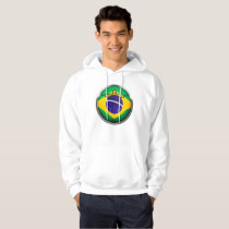Christ the Redeemer Hoodie