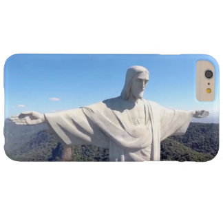 Christ the Redeemer iPhone 6/6S Plus Barely There Barely There iPhone 6 Plus Case