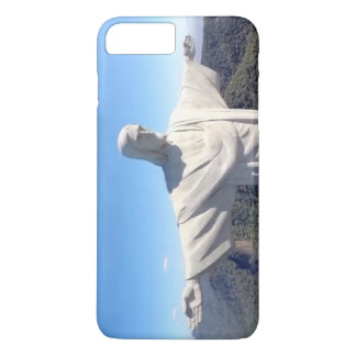 Christ the Redeemer iPhone 7 Plus Barely There Cas iPhone 7 Plus Case