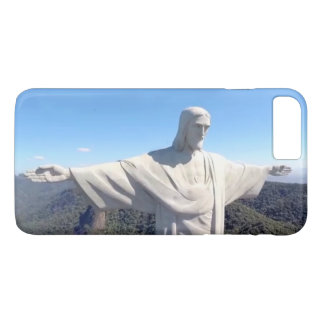 Christ the Redeemer iPhone X/8/7 Plus Barely There iPhone 8 Plus/7 Plus Case