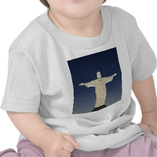 Christ the Redeemer Tshirt