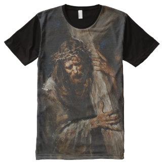 Christ the Savior All-Over-Print T-Shirt