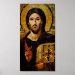 Christ the Savior Poster Print