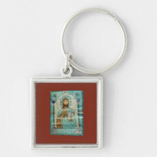 Christ the Teacher Keychain