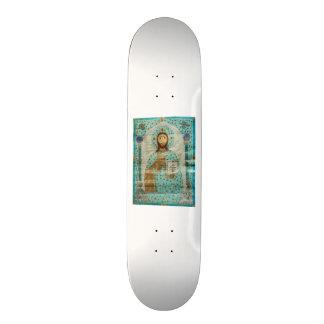 Christ the Teacher Skateboard