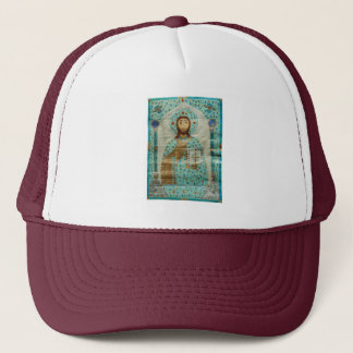 Christ the Teacher Trucker Hat
