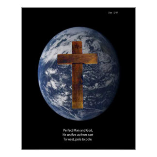 Christ Unifies Poster