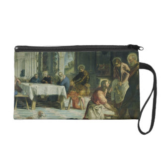 Christ Washing the Disciples' Feet, c.1547 Wristlet Clutches