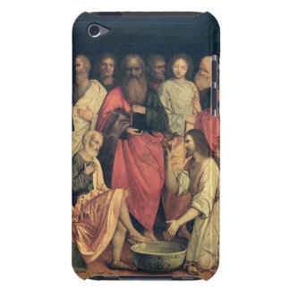 Christ Washing the Disciples' Feet iPod Touch Covers