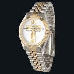 """Christ Watch<br><div class=""""desc"""">Christ Watch</div>"""