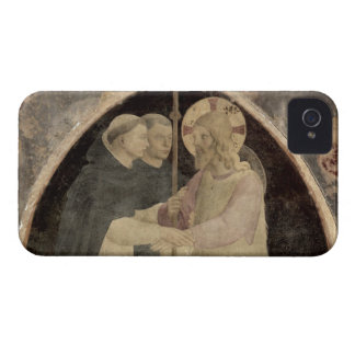 Christ Welcomes Two Dominican Friars, (fresco) (de Case-Mate iPhone 4 Case